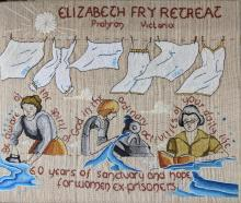 Elizabeth Fry Retreat