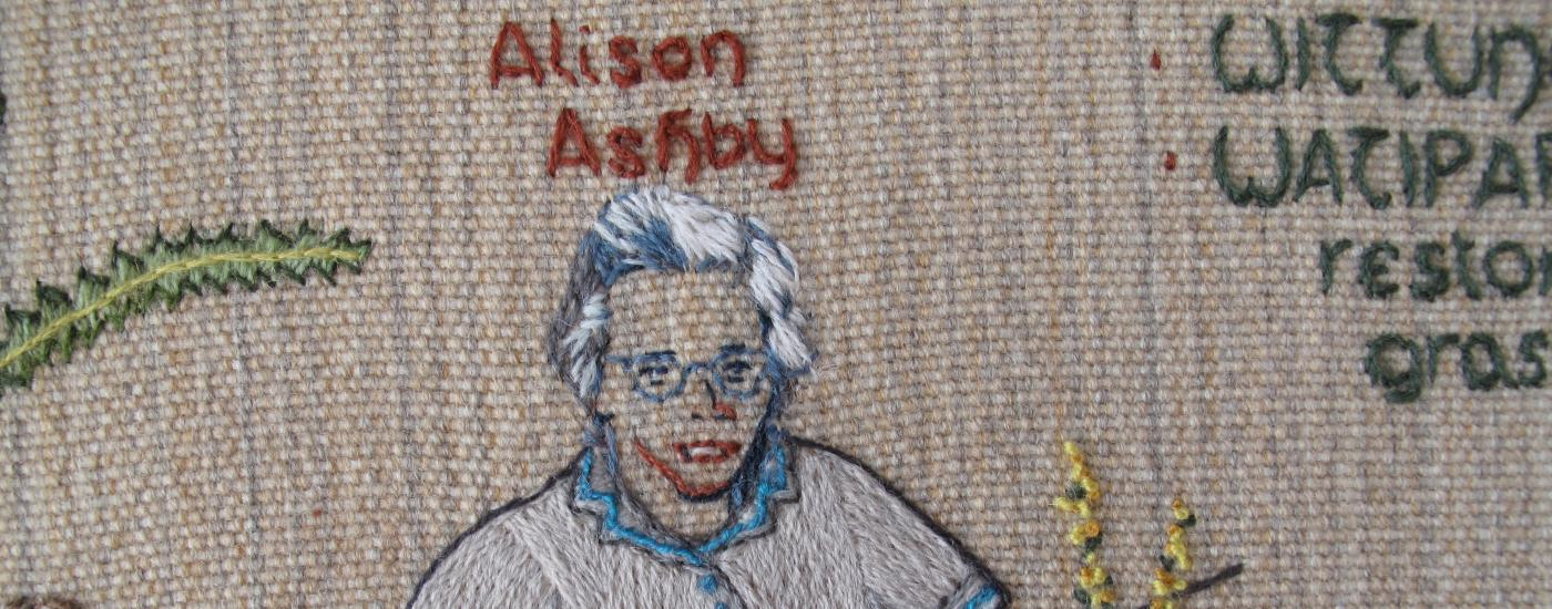 Alison Ashby