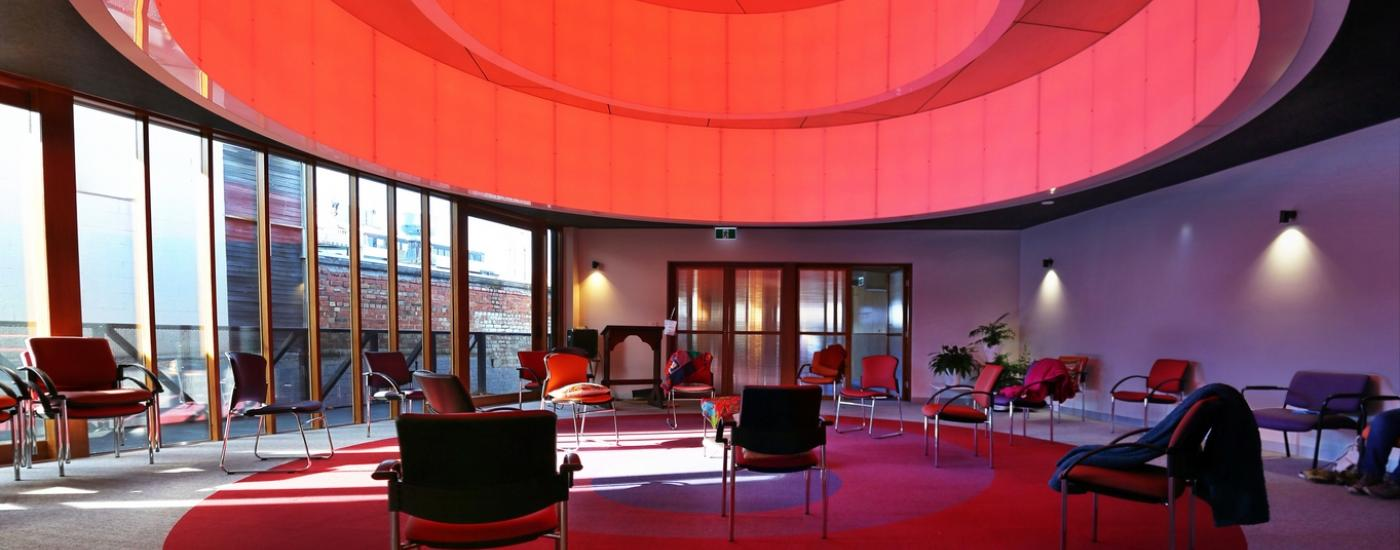 VFC - Indiana Allen Meeting space
